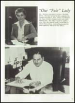 1979 Brownfield High School Yearbook Page 24 & 25
