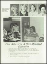 1979 Brownfield High School Yearbook Page 26 & 27