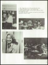 1979 Brownfield High School Yearbook Page 28 & 29