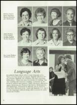 1979 Brownfield High School Yearbook Page 30 & 31