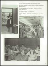 1979 Brownfield High School Yearbook Page 32 & 33