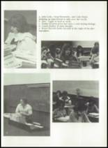 1979 Brownfield High School Yearbook Page 34 & 35