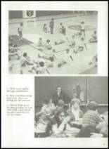 1979 Brownfield High School Yearbook Page 36 & 37