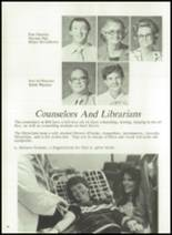 1979 Brownfield High School Yearbook Page 38 & 39