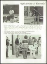 1979 Brownfield High School Yearbook Page 40 & 41