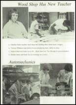 1979 Brownfield High School Yearbook Page 42 & 43
