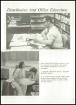 1979 Brownfield High School Yearbook Page 44 & 45