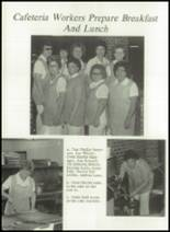 1979 Brownfield High School Yearbook Page 46 & 47