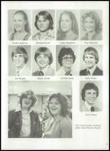 1979 Brownfield High School Yearbook Page 62 & 63