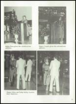 1979 Brownfield High School Yearbook Page 66 & 67