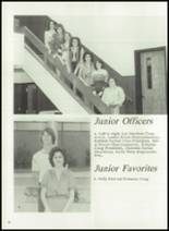 1979 Brownfield High School Yearbook Page 74 & 75