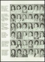 1979 Brownfield High School Yearbook Page 78 & 79