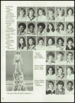 1979 Brownfield High School Yearbook Page 92 & 93