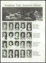 1979 Brownfield High School Yearbook Page 94 & 95