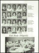1979 Brownfield High School Yearbook Page 100 & 101