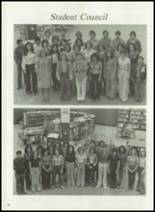 1979 Brownfield High School Yearbook Page 104 & 105