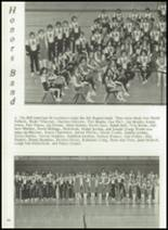 1979 Brownfield High School Yearbook Page 106 & 107