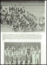 1979 Brownfield High School Yearbook Page 108 & 109