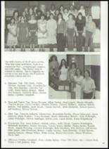 1979 Brownfield High School Yearbook Page 110 & 111