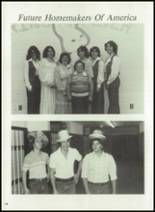 1979 Brownfield High School Yearbook Page 112 & 113