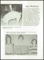 1979 Brownfield High School Yearbook Page 114 & 115