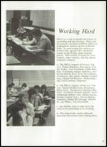 1979 Brownfield High School Yearbook Page 116 & 117