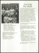 1979 Brownfield High School Yearbook Page 118 & 119