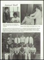 1979 Brownfield High School Yearbook Page 120 & 121
