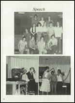 1979 Brownfield High School Yearbook Page 122 & 123