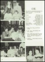 1979 Brownfield High School Yearbook Page 124 & 125
