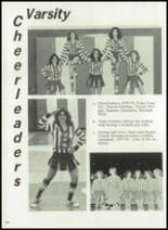 1979 Brownfield High School Yearbook Page 130 & 131