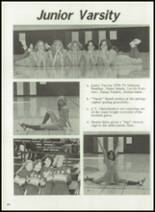 1979 Brownfield High School Yearbook Page 132 & 133