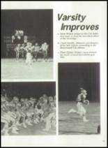 1979 Brownfield High School Yearbook Page 134 & 135