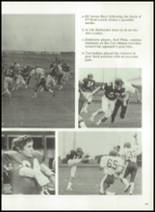 1979 Brownfield High School Yearbook Page 138 & 139