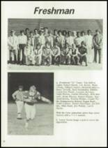 1979 Brownfield High School Yearbook Page 140 & 141