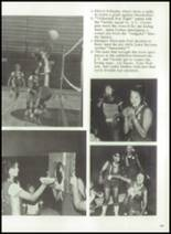 1979 Brownfield High School Yearbook Page 142 & 143