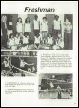 1979 Brownfield High School Yearbook Page 146 & 147