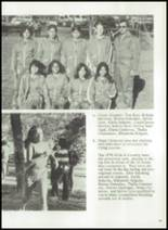 1979 Brownfield High School Yearbook Page 148 & 149