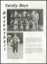 1979 Brownfield High School Yearbook Page 150 & 151
