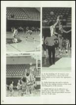 1979 Brownfield High School Yearbook Page 152 & 153