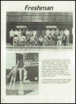 1979 Brownfield High School Yearbook Page 156 & 157