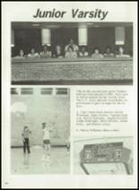 1979 Brownfield High School Yearbook Page 158 & 159