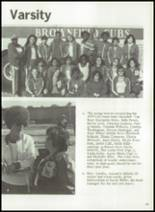 1979 Brownfield High School Yearbook Page 162 & 163