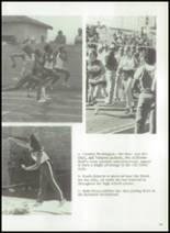 1979 Brownfield High School Yearbook Page 164 & 165