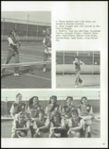 1979 Brownfield High School Yearbook Page 166 & 167