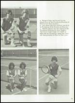 1979 Brownfield High School Yearbook Page 168 & 169
