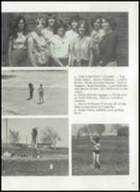 1979 Brownfield High School Yearbook Page 170 & 171