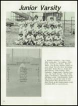 1979 Brownfield High School Yearbook Page 174 & 175