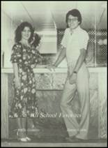 1979 Brownfield High School Yearbook Page 180 & 181