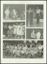 1979 Brownfield High School Yearbook Page 188 & 189